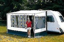 Privacy Room For Fiamma Zip Awning 3m