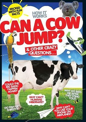 Can a Cow Jump? Volume 1 Revised Edition # AMAZING FACTS # TRANSPORT # HISTORY #