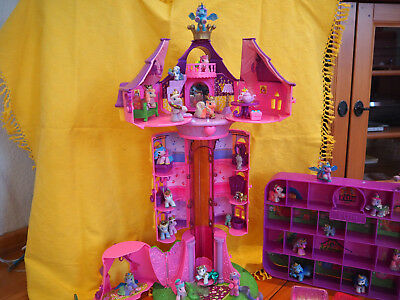 Filly Unicorn Regenbogen - Turm inkl.Original Figuren