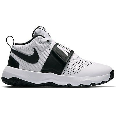CHAUSSURES NIKE NIKE quipe Hustle Hustle quipe D 8 Gs Taille 36 881941 100 f0482c