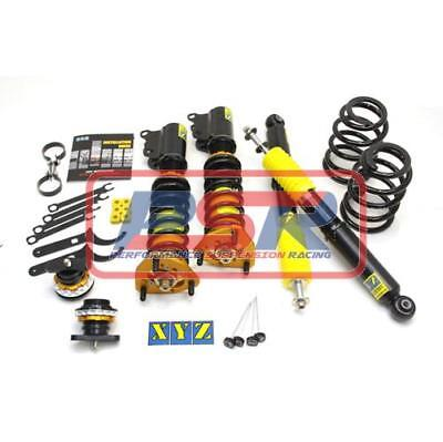 HOLDEN CRUZE JG-JH 2009 - ON XYZ Coilovers CH02