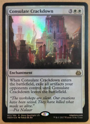 Archwing Dragon Avacyn Restored NM-M Red Rare MAGIC THE GATHERING CARD ABUGames