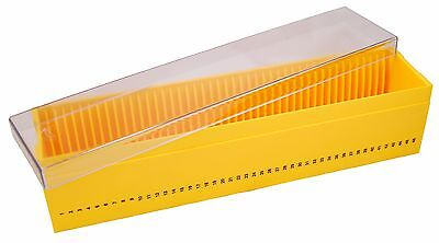 Straight Slide Magazine H46, holds 46 Slides for Hanimex Rondette Projector