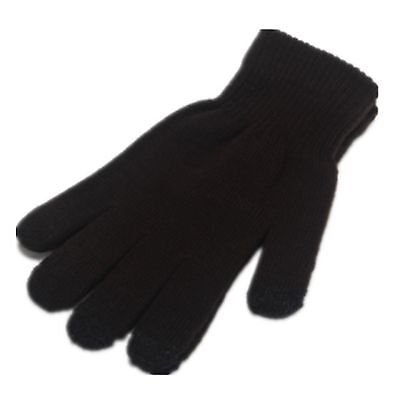 Women's touch screen / texting gloves