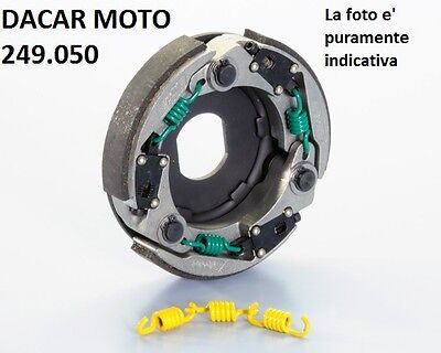 249.050 Clutch D.105 3G For Race Polini Benelli : 491 50 Rr-Racing-Sp-Sport