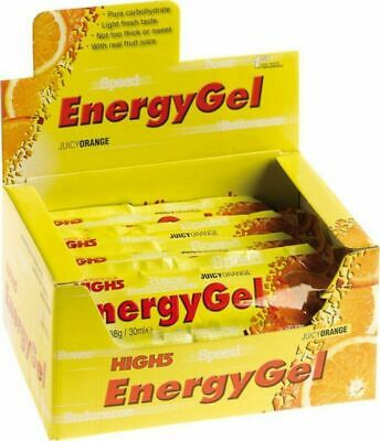 High5 Energy Gel 20er Box