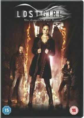 Lost Girl: The Complete First Season [DVD] New & Sealed