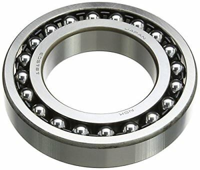 1215JC3NSK double Row self Aligning Ball Bearing (g8d)