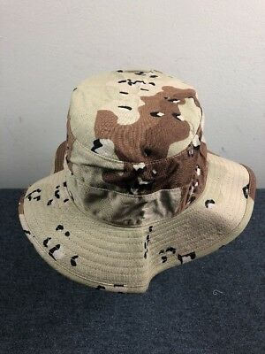 Military Desert Camouflage Hat