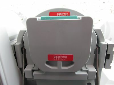 RISOGRAPH RISO RP Color Drum (W) with case BRIGHT RED