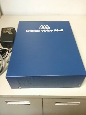 Vodavi Dhd-04/dolphin ( 4 Port ) Voice Mail