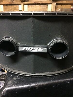 Bose 802 Professional PA system complete Loud speakers Sold Eachwork  NICE! Each