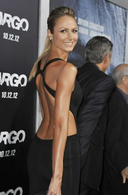 0bbc3f2d97 Stacy Keibler 4x6 8x10 11x14 Sexy Dress Candid Photo (Select Size) WWE  019