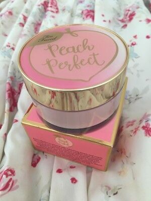 Too Faced - Peach Perfect Loose Powder