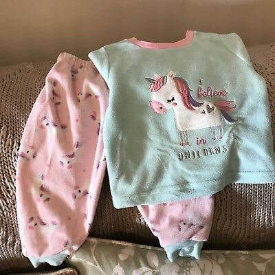 Baby Girls Pjs bundle