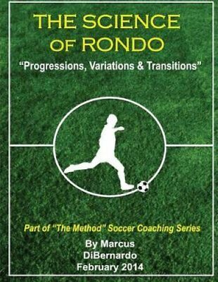 The Science of Rondo Progressions, Variations & Transitions 9781495493294