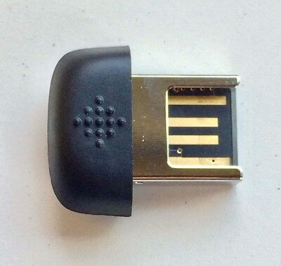 Fitbit Dongle Receiver ONE  ZIP  ACE Sync USB Wireless Computer Connector PC Mac