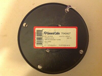 1 PR 22 AWG General Cable