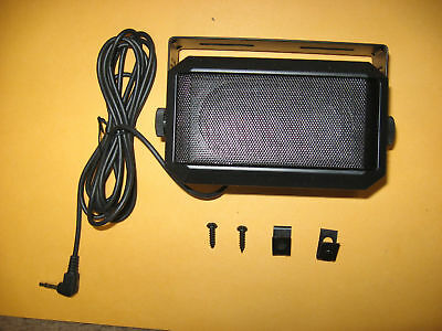 KENWOOD GENERIC EXTERNAL SPEAKER ham cb communication