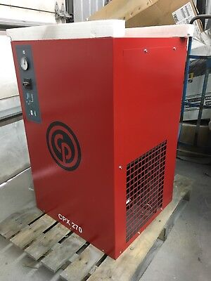 CPX270 Refrigerated Air Dryer