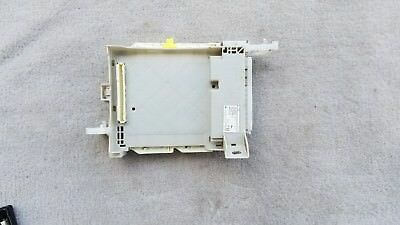 2012 2014 Toyota Prius C Junction Relay 2015 toyota prius c hybrid fuse box junction block module 8273052p60
