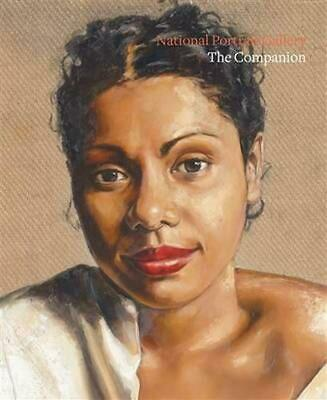 The Companion Paperback Book Free Shipping!