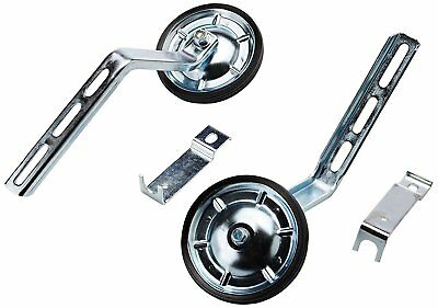 """Adjustable Adult Bicycle Bike Training Wheels Fits 16"""" to 26"""" w/ FREE SHIPPING"""