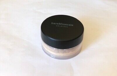 Bare Minerals SPF 15 Foundation Original available in 12 shades free UK delivery