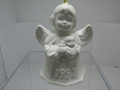 Goebel Angel Bell 1997 - White