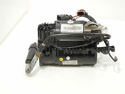 VW Phaeton D1 Air Suspension Compressor Pump 3D0616005K