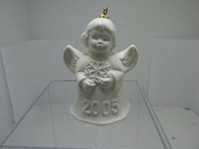 Goebel Angel Bell 2005 - White