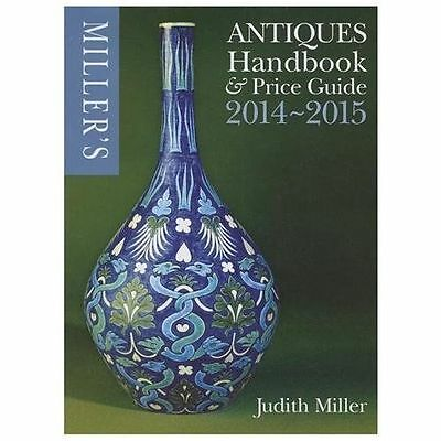 Miller's Antiques Handbook and Price Guide 2014-2015-ExLibrary