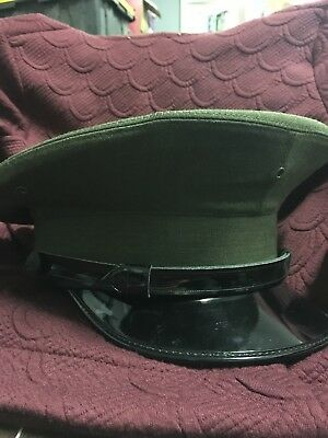 USMC Enlisted Cover Size 7