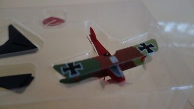 Biplane Collection -  Work Shop Vol. 12     1:144   Albatros D.III The Red Baron