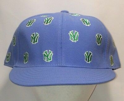 8c16f6f06b1 New York Yankees Baseball Cap NY MLB American Needle Hats Fitted 8 1 4 T68