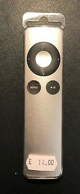 Apple Remote Control for Apple TV & iPhone -  Infrared Device - MC377Z/A