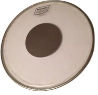 Vintage Ludwig Drum Head Striders Clear Mirror Dot 15 Inches !