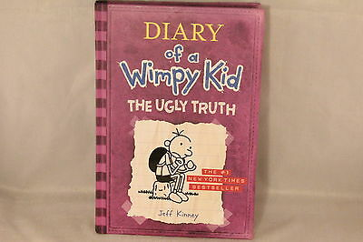 Diary of a Wimpy Kid – The Ugly Truth Hardcover