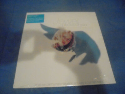 Jewel- Pieces Of You- 1994 Double Vinyl Lp- Still Sealed- Hype Sticker- Read