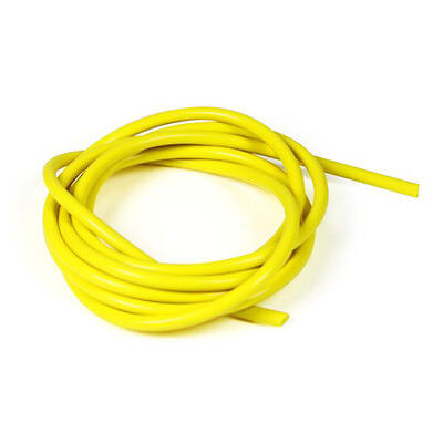 Samco NEW Mx Motorcycle Motocross Dirt Bike 3M Yellow Carby Vacuum Hose Kit