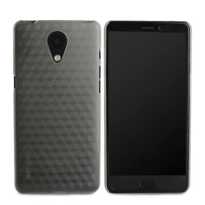 Original Ocube Anti-scratch Anti-yellowing Protective Cover Case for Elephone P8