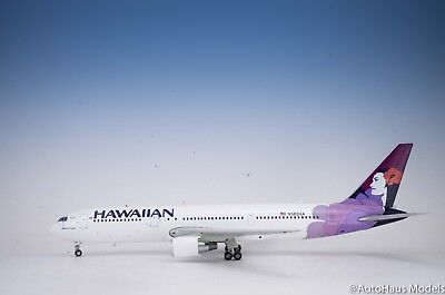 1/200 GEMINI200 Gemini Jets Hawaiian Airlines BOEING  B767-300ER SOLD OUT