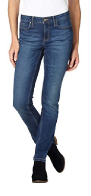 X201 NEW Ladies' Calvin Klein Ultimate Skinny Jeans  Variety Size & Color