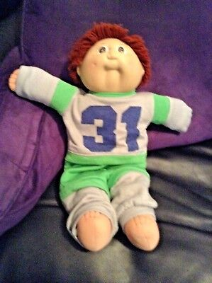 Cabbage Patch Kid Vintage 1985