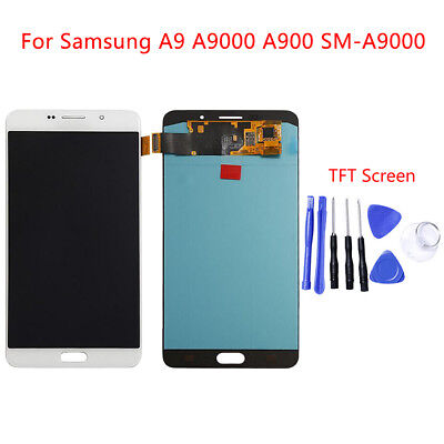 OEM For Samsung Galaxy A9 A9000 A900 LCD Display Touch Screen Digitizer Assembly