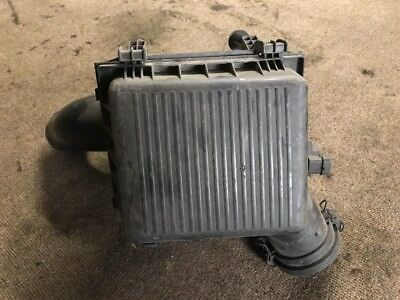Land Rover Defender TD5 Air Box filter housing complete With Sensor (4 Pin)