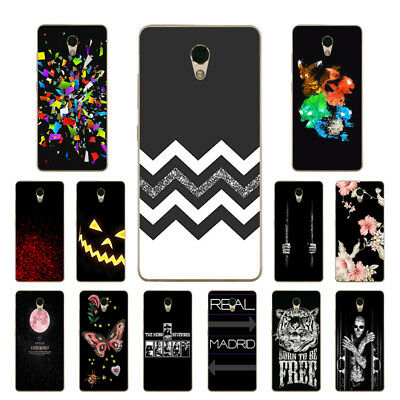low priced ae612 4d0b5 SOFT TPU SILICONE Case For Lenovo Vibe P2 Protective Back Covers ...