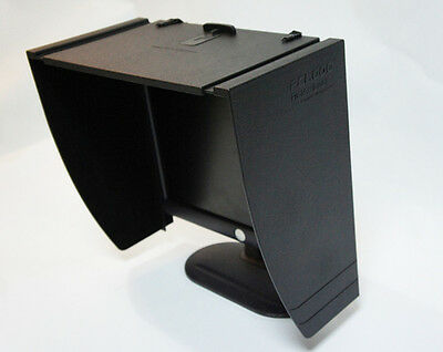 "15""~25"" Universal Screen Monitor PC Hood Suitable For all LCD and CRT Monitors"