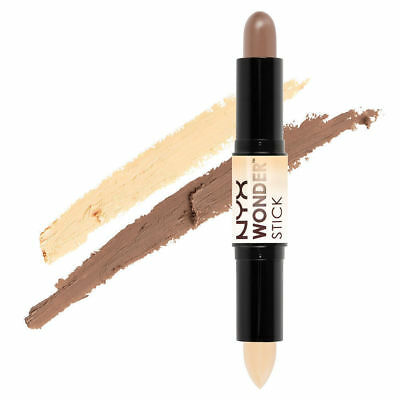x2 NYX Wonder Stick - Highlight & Contour - All Shades Available