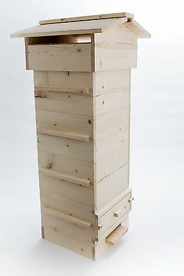 Warre Hive - Complete